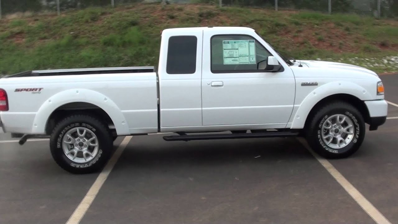 for sale new 2011 ford ranger sport 4x4 stk 11935 youtube. Cars Review. Best American Auto & Cars Review