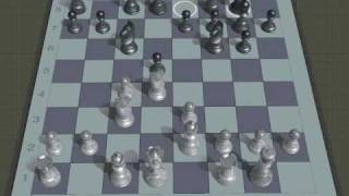 Chessmaster vs Polgar (Chessmaster Grandmaster Edition) view on youtube.com tube online.