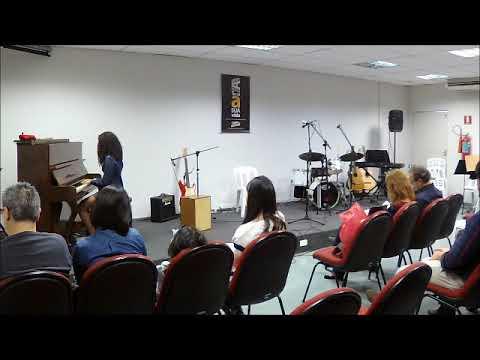 Invenções a duas vozes – J. S. Bach
