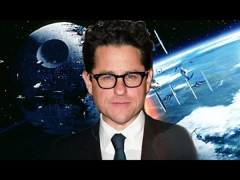 JJ Abrams New STAR WARS Video Shows X-Wing Fighter - AMC Movie News