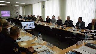 Виїзне засідання Харківської обласної організації Національної спілки журналістів України