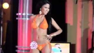 Group 7 @ Bb. Pilipinas Press Presentation