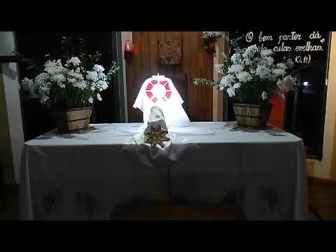 Adoração ao Santíssimo Sacramento | 15.04.2021 | Quinta-feira | ANSPAZ