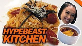 GOURMET ASIAN FUSION w/ TWAY - AZN Kitchen