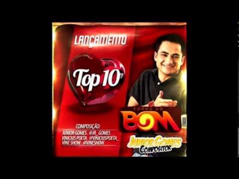 FORRÓ DO BOM - TOP 10