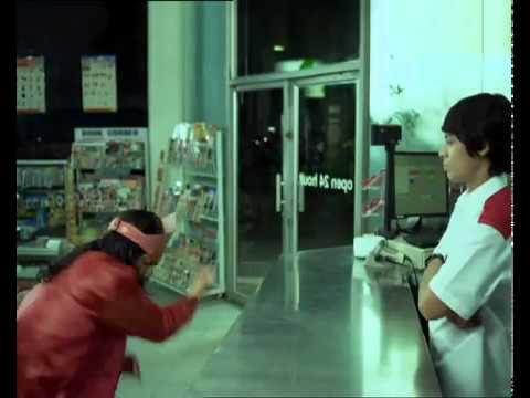 Iklan Kit Kat feat  M  Nasir