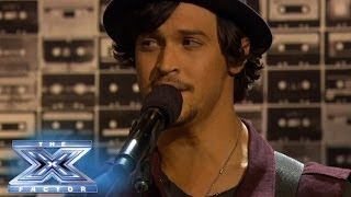 "Alex & Sierra Are ""Addicted To Love"" THE X FACTOR USA 2013"