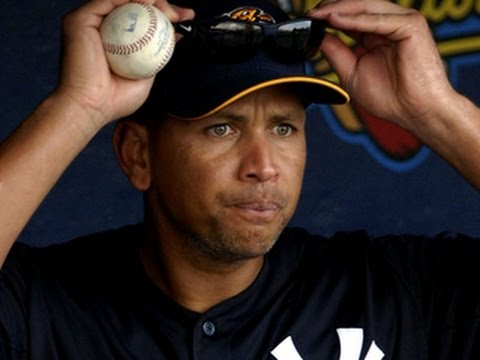 A-Rod doping scandal: