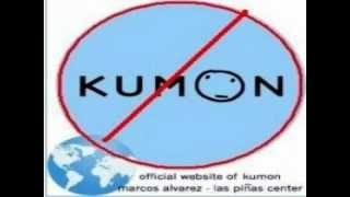 kumon sucks