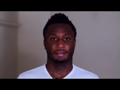 John Obi Mikel - The most urgent story of our time