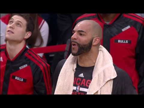 Carlos Boozer In-Game Access