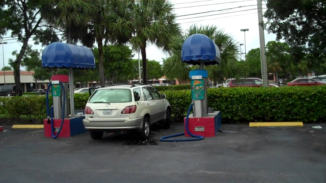 Car Wash In Ft Lauderdale Fl