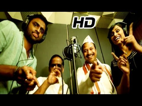 Hemachandra, Kausalya sing Prabhanam's Political Song -Visual