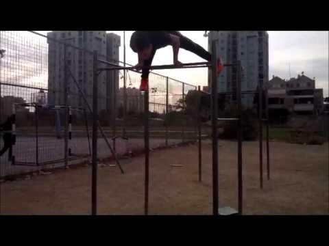 Street Workout Beer Sheva (2013)