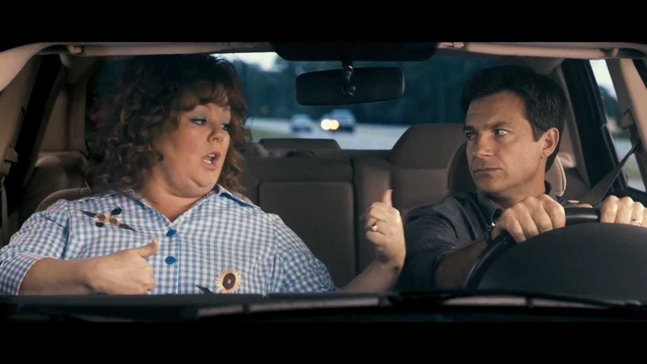 identity thief 2013 official movie trailer youtube