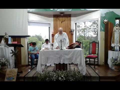 Santa Missa | 15.10.2020 | Quinta-feira | Padre José Sometti | ANSPAZ