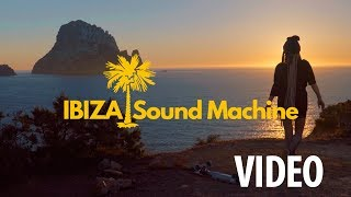 IBIZA Sound Machine  - Say My Name (Official 4K Video)