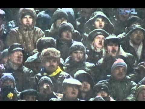 Найхолодніші матчі. Рік 1999-й. Україна - Словенія - изображение 1
