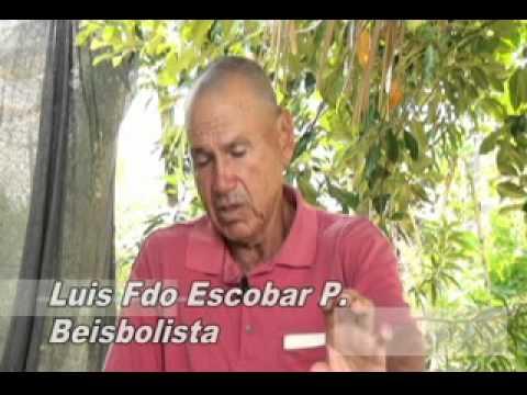 Semblanzas con Toño Sánchez jr Invitado. Luis Fernando Escobar Pocaterra