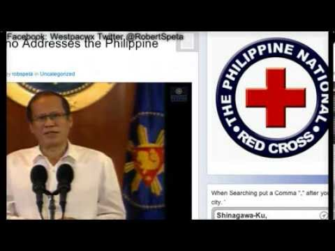Haiyan Dies, Zoraida brings foul Weather Westpacwx Update
