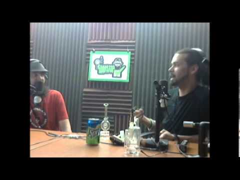 The Adam Dunn Show 1/29/14