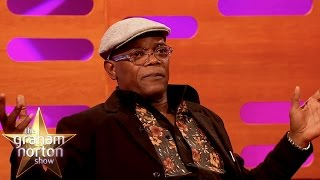 Samuel L. Jackson Tip for Meeting Women in College