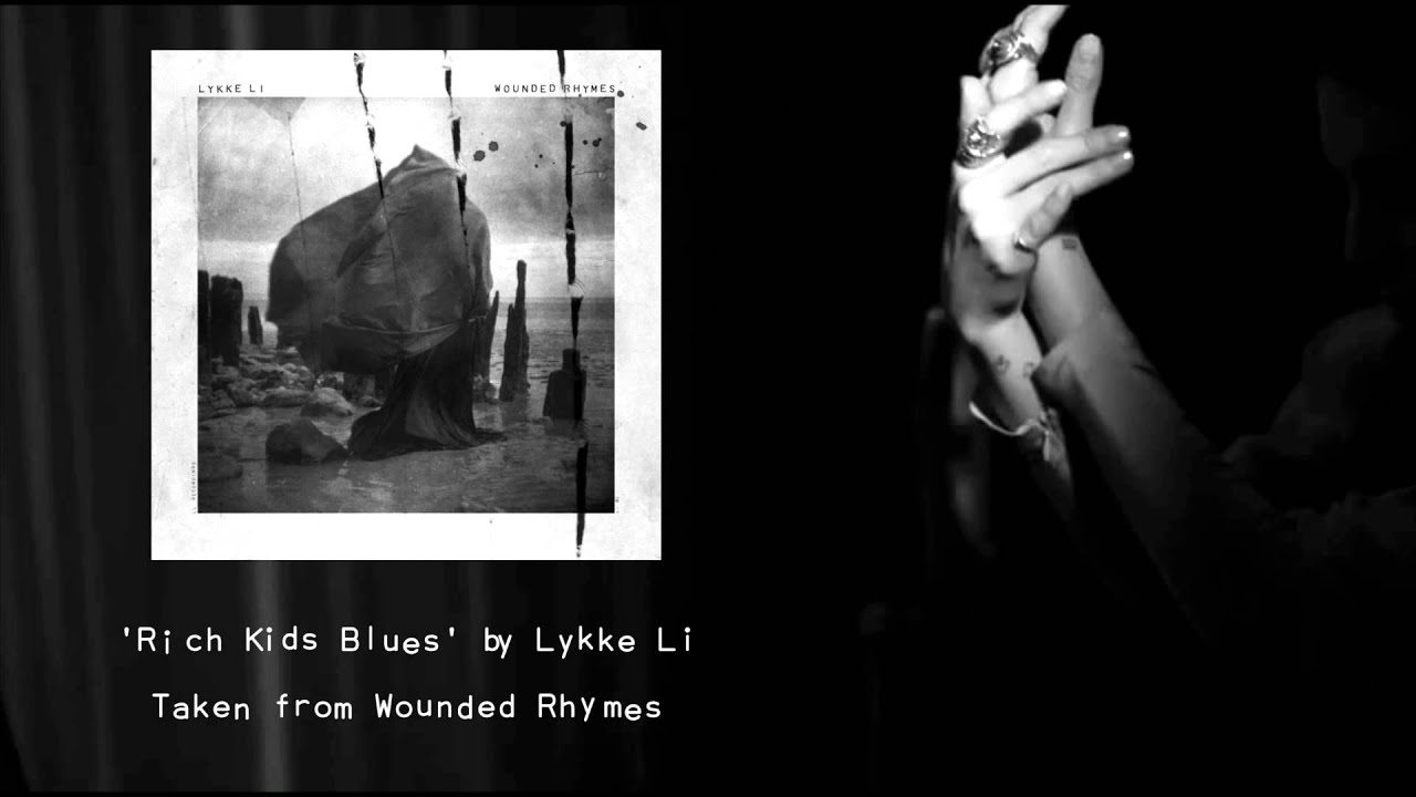 Lykke li wounded rhymes download