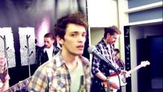 Jason Ovie - Here It Goes