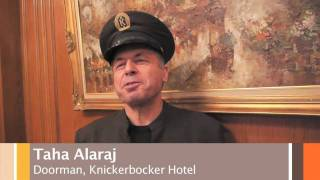 picture of Doorman