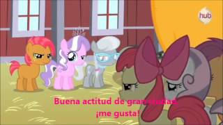 MLP FIM Temporada 3 One Bad Apple Clip Sub Español