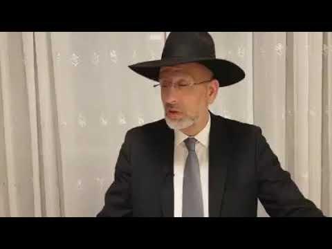 L' Humiliation  pour Yaacov Mordekhai en l honneur de Rabbi Moshe Edery  cours de 5 min