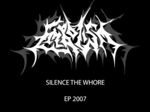 Embolism - Fornicating With The Dead