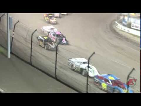 UMP DIRTcar Nationals: October 4 Modified feature highlights