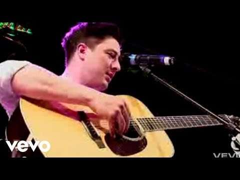 Mumford & Sons - Untitled New Song (Live)