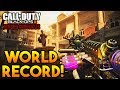 Verruckt FLAWLESS NO REVIVE WORLD RECORD Full Gameplay Strategy World Record At The Time