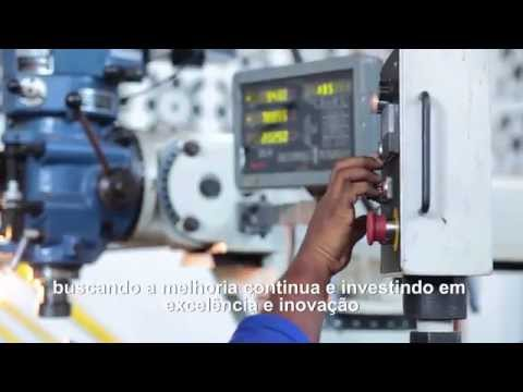 USM Montagem e Manutenção Industrial
