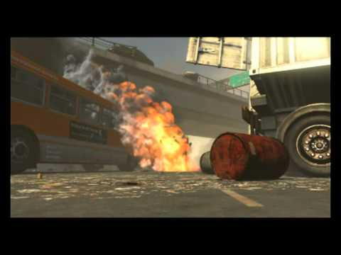 Battle: Los Angeles. Обзор игры от ASH2