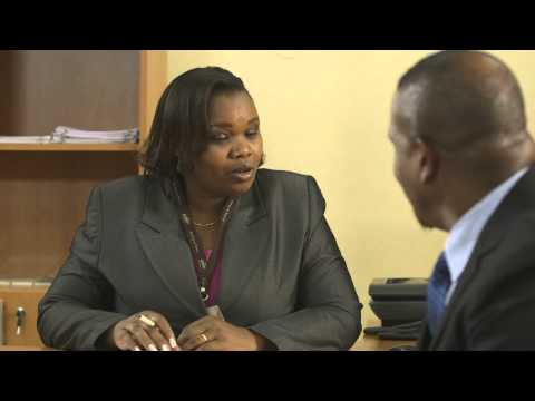 Kenya Women Finance Trust KWFT Advert Thumbnail