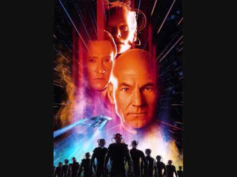 Thumbnail of video Star Trek First Contact Main Title
