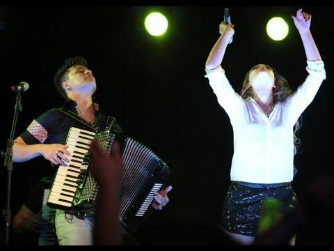 Adson e Alana - DVD Completo ( Ao Vivo em Maringa 2013 ) Video Oficial - Sertanejo Eletro