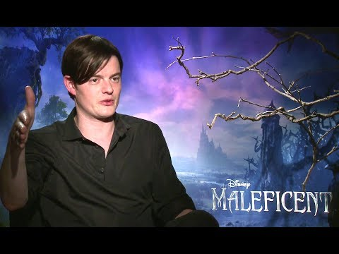 Sam Riley Interview - Maleficent (2014) JoBlo.com HD