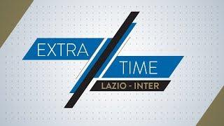 LAZIO-INTER | Extra Time: Inter are in the Champions League!