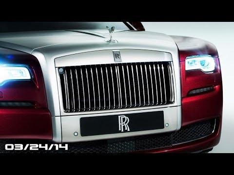 Rolls Royce SUV, McLaren P1 Successor, 2015 Mazda MX-5 - Fast Lane Daily