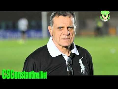 MCO 2 - CSC 1 : Déclaration de l'entraîneur Diego Garzitto