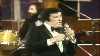 Tony Bennett And Tom Jones Atlantic Crossing Legends