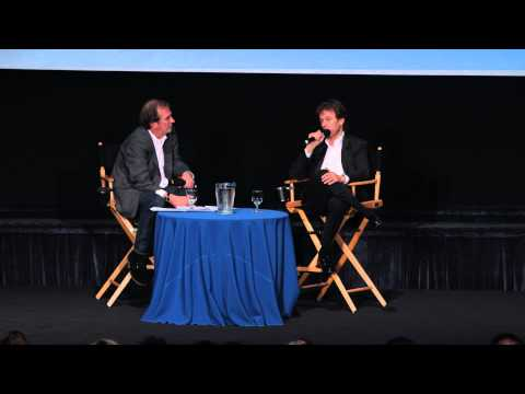 "Jerry Bruckheimer - ""The Industry and Blockbusters"" from Produced By Conference"