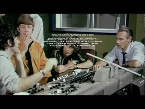 Beatles : Revolution 9 : whole song played backwards - weird!
