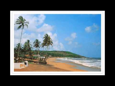 GOA TOP BEACHES AND TOURISM