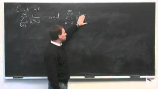 Worldwide Calculus: Theorems on Series II: Non-negative Series