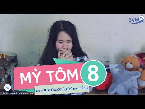 [18+] SVM Mì tôm - Tập 8 : Tình yêu không có lỗi, lỗi ở định mệnh (Phần 1)